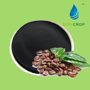 China JIANGSU   DOWCROP   HOT   SALE    100%  WATER   SOLUBLE   POTASSIUM   HUMATE   BLACK   POWDER on sale