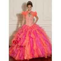Quality Ball Gown Dress (QD-1207) for sale