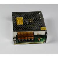 China Single Output switching power supply 35W 12V 3A Transformer AC to DC on sale