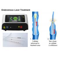 Quality Varicose Veins Endovenous Laser Therapy / Treatment / Ablation 980nm Wavelength for sale