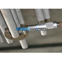 Quality TP321 1.4541 S32100 SS Annealed / Pickled Heat Exchanger Tubing For Military for sale