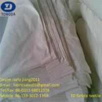 """Quality T/C 45X45 110X76 47""""/58"""" GREY FABRIC for sale"""