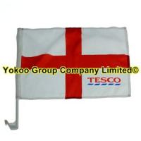 Custom car flag YF-1007