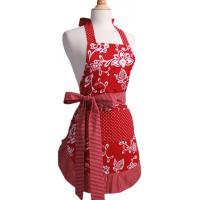 China Promotional cotton apron on sale