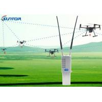 China Sight UHF Wireless Mesh Network Products Tranmsmitter For Video & Voice Communicaiton on sale