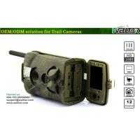 Quality Live Video Wireless Ltl Acorn Scouting Camera , Outdoor Scouting Camera for Deer Hunting for sale