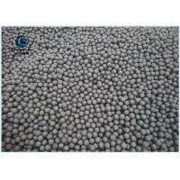 Buy cheap HRC 60-68 Grinding Media Steel Balls for copper mining , gold mining product