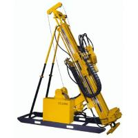 Buy Professional Underground Diamond Core Drill Rigs With Drilling Depth 1000m at wholesale prices