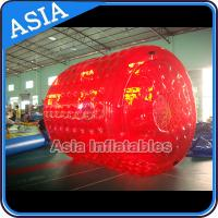 Quality Customized Giant Inflatable Rollers Water Toys for Amusement Park for sale