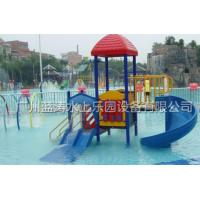 Quality Water Play Toys Kids Water Playground For Aquasplash Water Park for sale