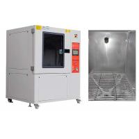 Quality IP5X IP6X Climatic Test Chamber High Efficiency For Electronic Components for sale