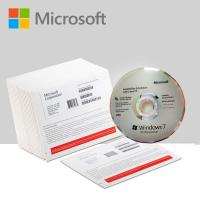 Quality Hp Lenovo Windows 7 License Key Multiple Computers OEM Pack 100% Activation for sale