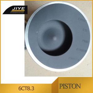 China cummins piston 8.3 cylinder piston 6CT8.3 part no. 3917707 on sale