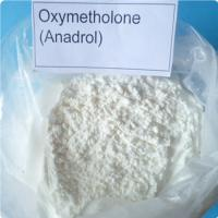 Quality Anadrol Oxymetholone Anabolic Oral Steroids CAS 434-07-1 for Bodybuilding for sale
