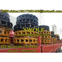 Quality CATERPILLAR D11NRT Track assembly Track Chain for sale