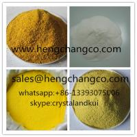 Buy cheap Polyaluminium Chloride 30%(PAC)/water treatment chemical CAS No.: 1327-41-9 from wholesalers