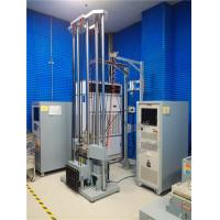 Buy cheap Acceleration Range 35000G Shock Test System , Shock Test Machine JESD22-B104B​ product