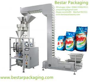 China Detergent powder vertical packaging machine on sale