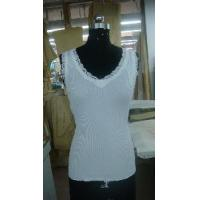 Silk Seamless Top