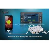 Buy USB Mirroring System for Pilips with New In-car Entertainment for Android / IOS at wholesale prices