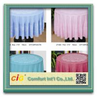 Quality Perfect Quality China Wholesale PVC Table Cloths in Rolls for sale