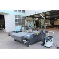 Quality High Speed Corrugated Paper Cutting Machine Option Video Registration System for sale