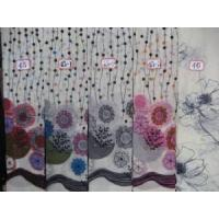 Quality New Style Printed Wool Scarf (HP-2300) for sale