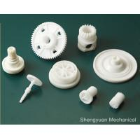 Quality Plastic Precision Gears ,  Worm Gear , Wheel Gear For Automotive , Electronics for sale