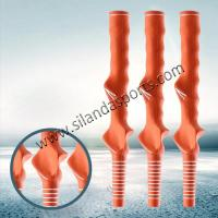 China Rubber Golf Training Grips on sale