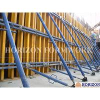 Quality Tiltable Push - Pull Prop for Plumbing Wall Formwork When Erection for sale