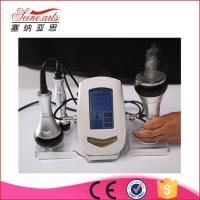 Buy cheap Body Shaping Radio Frequency Home Device Bipolar Tripolar Multipolar RF Machine product