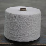 Quality Natural Fiber 39Nm Soft Hemp Yarn for Knitting Fabric Environmentally Friendly for sale