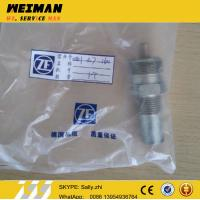 Quality Original ZF sensor for the gear  3834-D1, ZF transmission parts  for ZF Gearbox 4wg180 for sale