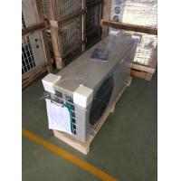 Buy cheap High Efficiency Swimming Pool Heat Pump Lower Running Noise Rated Heating from wholesalers