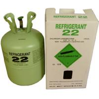 Freon R22 gas ,99.9%purity R22 refrigerant gas for sale