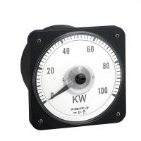 Moving Coil Analog Electric Meter?, 110*110mm Analogue Panel Ammeter Three Phase