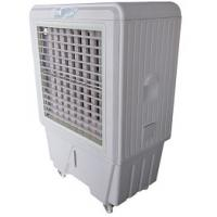 Quality 220w Centrifugal Mist / Water Wall Industrial Mist Fan / Misting Air Cooler LC-160 for sale