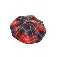 Buy Women Wear Summer Newsboy Cap Colorful Scottish Style Various Occasions at wholesale prices