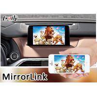 Quality Car Black Box Android Based Navigation System 360 Panoramic For Mazda CX-9 for sale