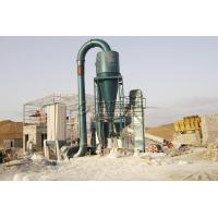 Quality Hot Selling and Competitive Price Grinding Plant for sale