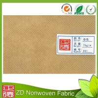 Quality Disposable Non Woven Polypropylene Fabric , Spunbond Nonwoven Fabric for Wet Wipes / Towels for sale