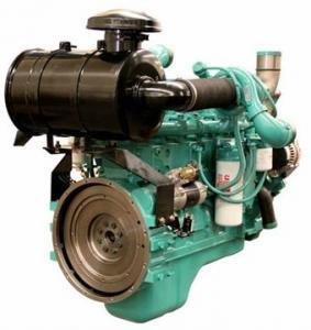 Quality Cummins Main Propulsion Engine B / C / L series 47KW - 315KW for Marine Propulsion for sale
