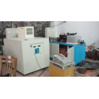 industrial 300KW Super Audio Frequency Induction Heating Equipment with Forging Furnace