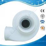 Quality SH200A-fume cupboard centrifugal fan Lab Fume hood Extractor/Exhaust blower fan,PP,fume cupboard exhaust centrifugal fan for sale