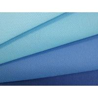 Quality High Grade 100% Disposable Non Woven Fabric For Medical UseBlue Color for sale