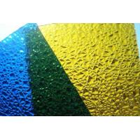Quality Embossed Sheeting (JFL3347) for sale