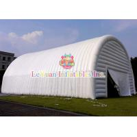 Buy cheap Full Color White Airtight Tent For Outdoor Event Australian Standard product