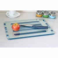 Quality glass cutting board for sale