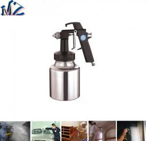 Low Pressure Spray Gun Aluminum Alloy Gunbody Hot Model (S112) Made in China