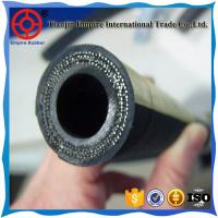 Quality HYDRAULIC HOSE SUCTION AND DISCHARGE OIL RESISTANT CHINA MANUFACTURER for sale